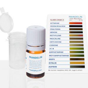 Ketamine/PMA Test Kit