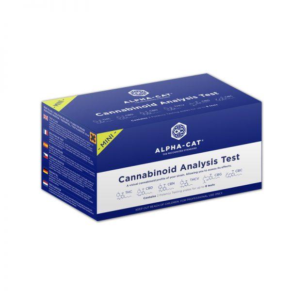 Cannabis (Marijuana) Test Kit